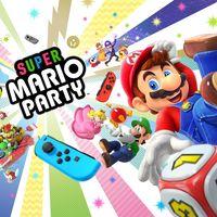 Minijuegos, nuevos personajes y mucho más en estos 25 minutos de gameplay de Super Mario Party [E3 2018]