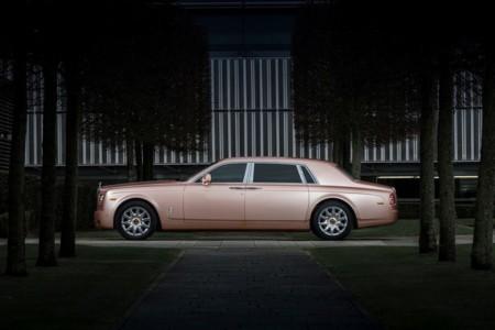 Rolls Royce Rosa 1