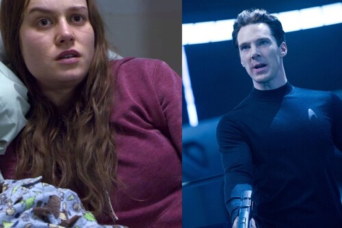 Las 13 mejores películas para ver gratis en abierto esta Semana Santa: 'La habitación', 'Star Trek: En la oscuridad' y más