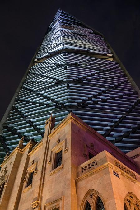 Torre Reforma 03