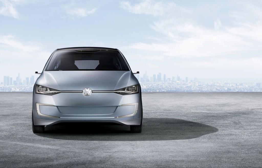 Foto de Volkswagen Up! Lite Concept (2/18)