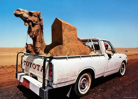 Hazanas Toyota Hilux La Indestructible 5