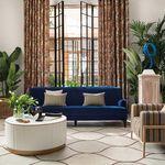 La 'saudade' de otros tiempos llega a nuestros hogares de la mano de Sintra, la nueva colección de Alhambra