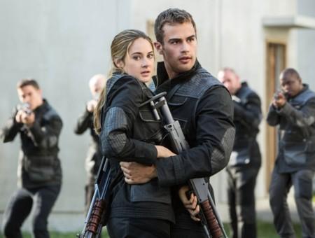 'Divergente' no terminará en el cine, se prepara un telefilme y una serie de televisión