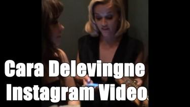 ¿Cómo se pronuncia Cara Delevingne? Ni las famosas lo saben
