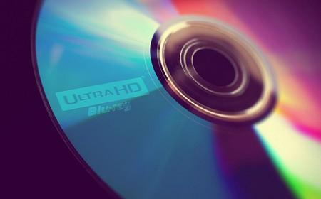 LG podría estar preparando su propio reproductor de Blu-ray UHD para presentarlo en el CES