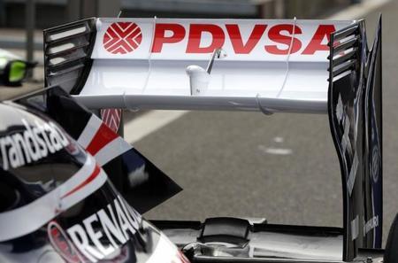 Pilotos patrocinados por PDVSA implicados en escándalo de corrupción