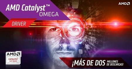 AMD recompensa a sus usuarios con driver Catalyst Omega 14.2