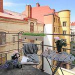 La semana decorativa: teletrabajo, ideas para aprovechar el tiempo y ¡vivan los balcones y las terrazas!