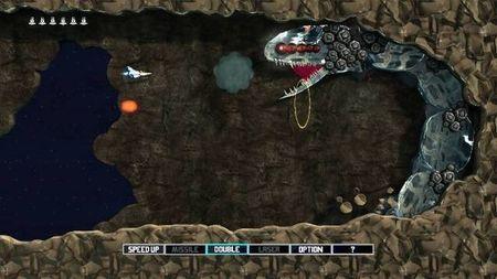 Uno de los mejores homenajes al mítico 'Gradius' de Konami nos llega desde el editor de 'LittleBigPlanet 2'. ¡Tremendo!