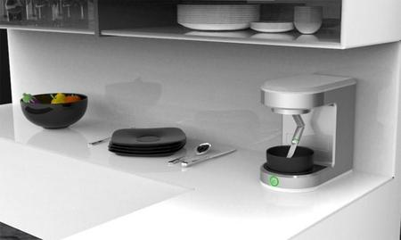 Cooki Robot Cocina 4