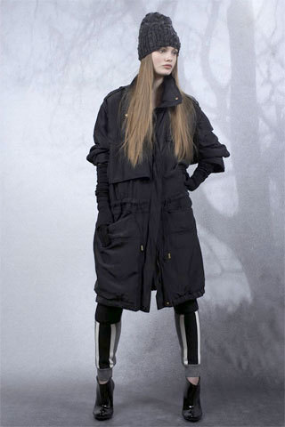 Foto de Stella McCartney Pre-Fall 2009 (11/23)