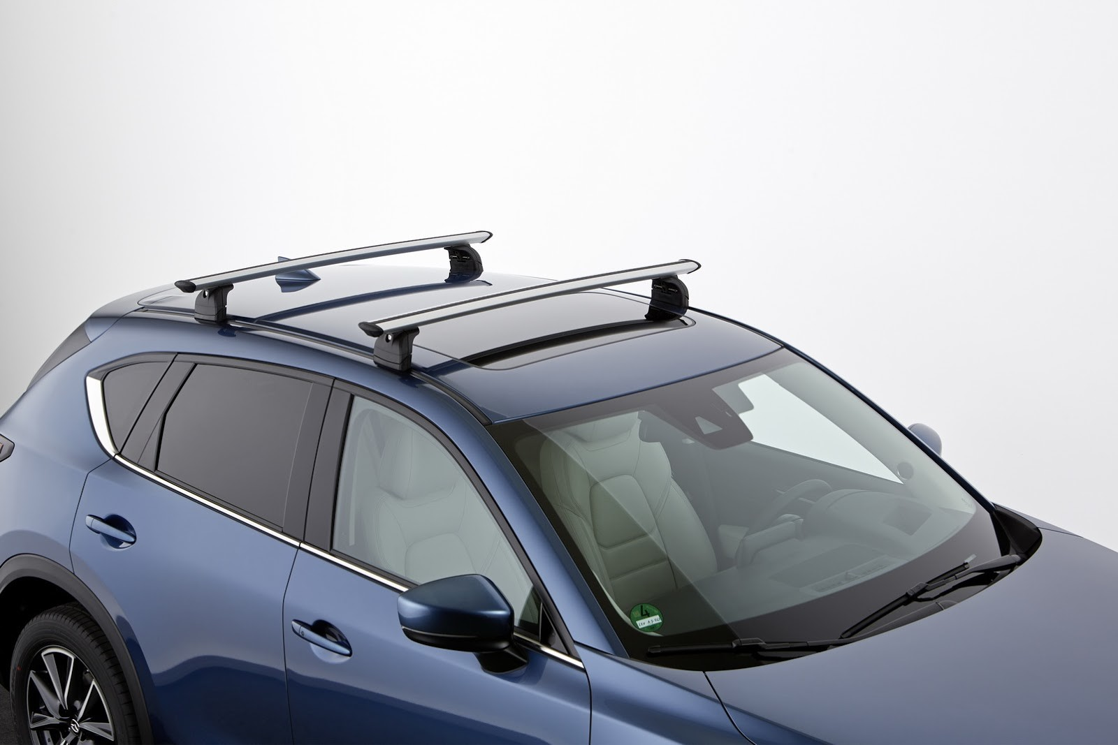 Foto de Accesorios para Mazda CX-3 - CX-5 (5/12)