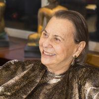 """De recibir un """"no"""" de la bolsa de NY por ser mujer a ser la madre de los procesadores de texto: el legado de Evelyn Berezin"""