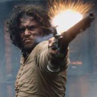 Nuevo tráiler de 'Gunpowder': Kit Harington lidera la Conspiración de la Pólvora