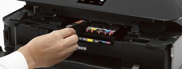 Multifuncionales Canon no dejan escanear con cartuchos de tinta vacíos: demanda colectiva busca 5 millones de dólares en compensación