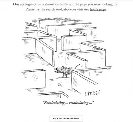 New Yorker Screenshot 640x640