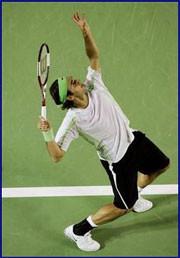Roger Federer y la motivación