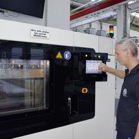 Grupo Volkswagen utiliza impresión 3D para ayudar a combatir al coronavirus