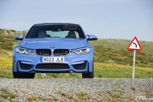 ¿Es el BMW M3 la berlina definitiva? Ponemos el mito deportivo a prueba