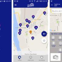 Esta app te permite encontrar baños públicos cercanos a tu ubicación cuando más lo necesitas
