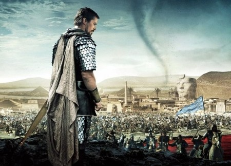 Taquilla española | Moisés espera al hobbit en la cima