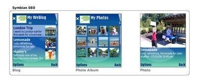 TypePad Mobile: bloguear desde el móvil
