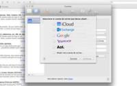 Mail y Gmail no se llevan muy bien en OS X Mavericks