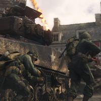 Este fin de semana se puede jugar gratis al multijugador de Call of Duty: WWII en Steam