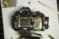 Quitando el filtro óptico de paso bajo a la nueva Canon EOS 5D Mark III (pero no lo hagas)