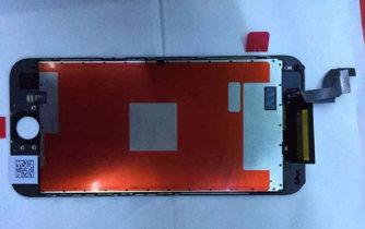 Nuevos componentes del iPhone 6s se van dejando ver por la red