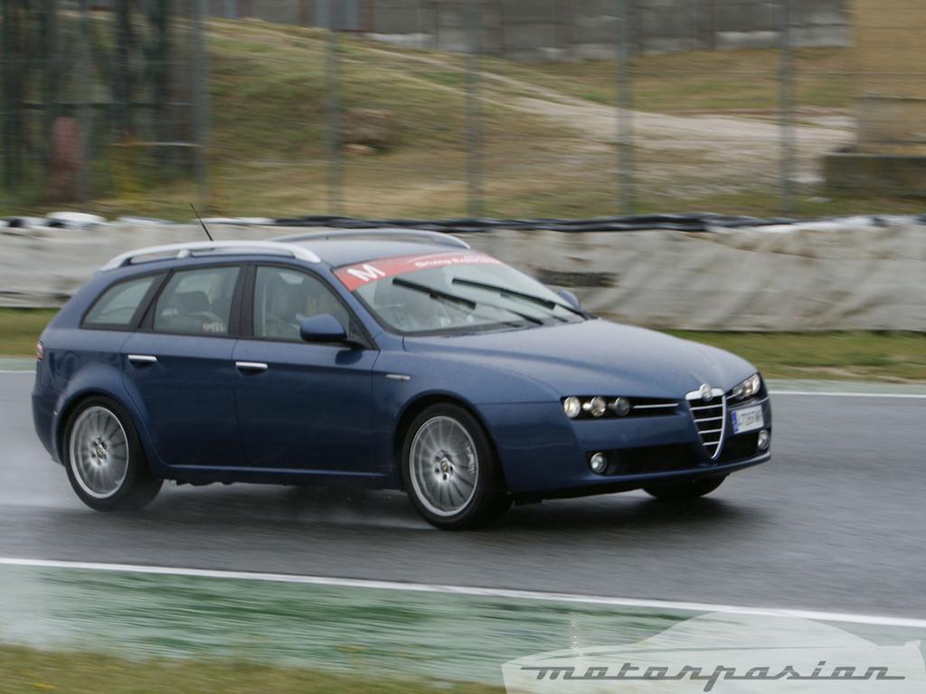 Foto de Alfa Romeo Driving Experience 2008 (Jarama) (23/40)
