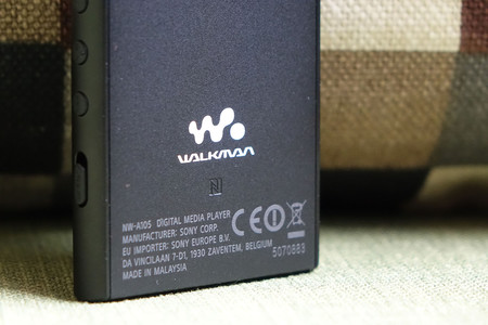 Walkmanlogo