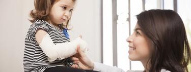 Cuándo acudir a urgencias o llamar al 112 con bebés y niños: en qué casos no debemos esperar