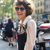 Las it girls del momento: Eva Fontanelli