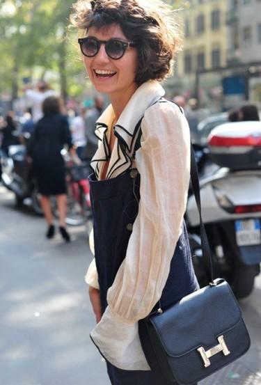 Las it girls del momento: Eva Fontanelli