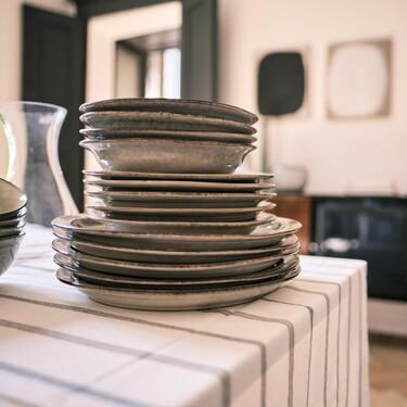 Seis vajillas para dar la bienvenida al otoño en nuestra mesa y color a nuestros platos