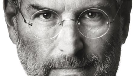 La historia detrás del mejor y más famoso retrato de Steve Jobs
