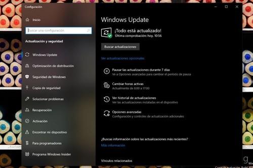 Microsoft libera pequeños parches en todas las versiones de Windows 10 para corregir una vulnerabilidad en los chips de Intel