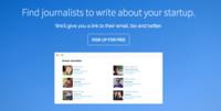 Press Farm, 9 dólares a cambio del correo de periodistas tecnológicos