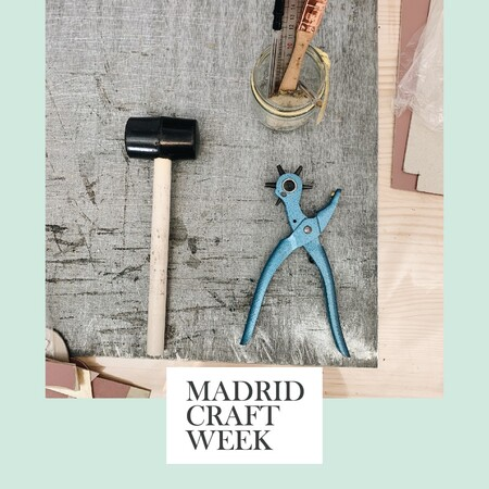 Madrid craft week