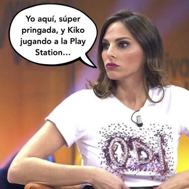 """Irene Rosales, tajante contra Isabel Pantoja, defiende a su familia en 'Viva la vida': """"Quien no quiera estar con mis hijas, se lo pierde"""""""