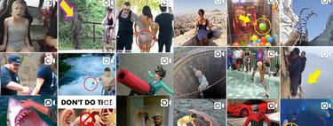 No es sólo impresión tuya: Instagram se está llenando de Cabronazis