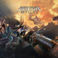 Ya es posible apuntarse en la beta cerrada de Arena of Valor en Nintendo Switch