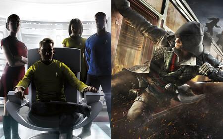 Esto es lo que sucede al jugar con AC Syndicate y Star Trek: Bridge Crew de PS4 en PS5: problemas visuales y sonidos extraños en la consola