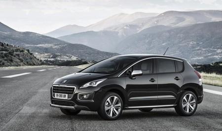 Los nuevos motores diésel BlueHDi Euro 6 llegan a los Peugeot 3008 y 5008