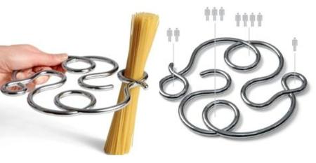 Noooodle: cocinando espaguetis con precisión