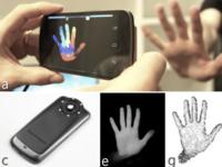 Microsoft Research quiere integrar a Kinect en teléfonos, juega con sus propias cámaras
