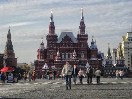 """Que alguien te espíe por toda Moscú usando las cámaras de vigilancia y reconocimiento facial tiene un """"módico precio"""": 200 euros"""