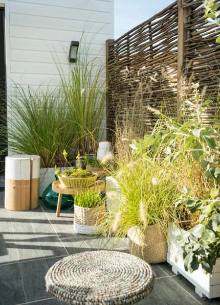 Balcones y áticos: tendencias en plantas que lo modernizan todo